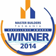 MBA awards for excellence winner 2014