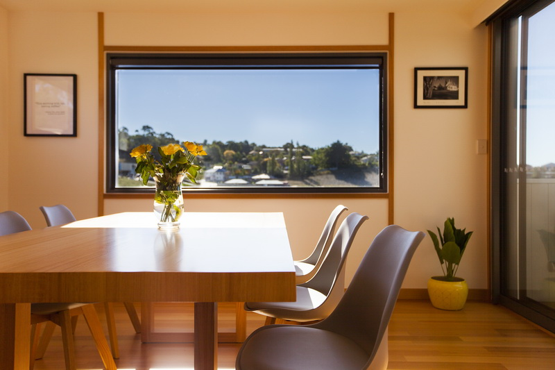 Number twenty two - dining area