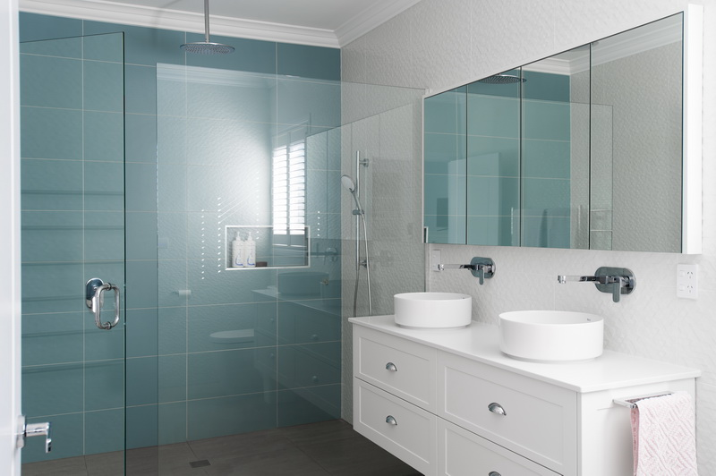 House Glover ensuite